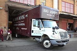Big John's Long Distance Moving